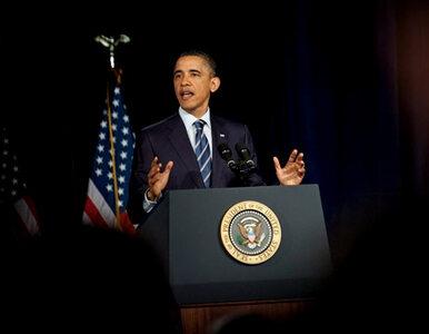 Obama: ja łagodny? Zapytajcie Osamę