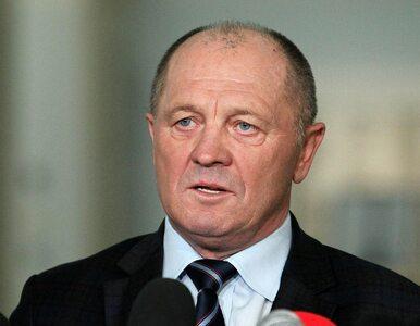 Marek Sawicki: Koalicja Europejska przegrała, musimy budować nowy projekt