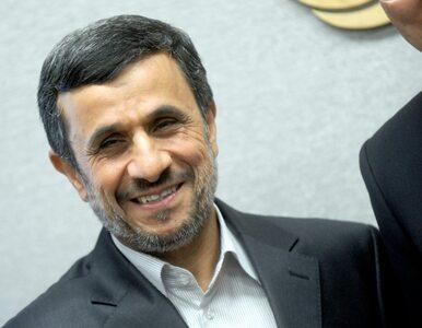 Prezydent Iranu: mój największy sukces? Zakwestionowanie Holokaustu