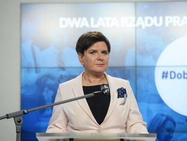 Premier na szczycie w Goteborgu: Odniosę się do debaty w PE szkalującej...
