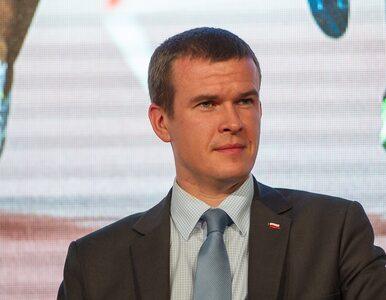 Witold Bańka kandydatem Europy na szefa Światowej Agencji Antydopingowej
