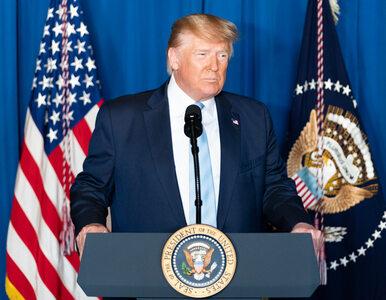 Trump ostrzega:  Uderzymy w 52 miejscach, jeśli Iran nas zaatakuje