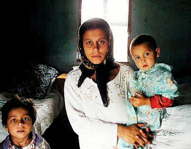 Słowacja: Romowie nie chcą płacić więc biją policję