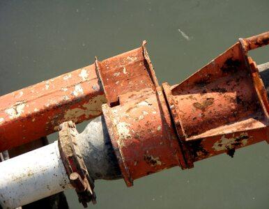 Mieli naprawić wodociągi, doprowadzili do wycieku gazu na Ursynowie