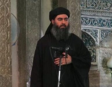 Siostra Baghdadiego w rękach Turków. Liczą na poufne informacje