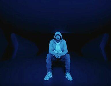 Eminem niespodziewanie wydał album i zwrócił się z ważnym apelem....