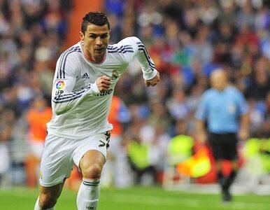 Real rozstrzelał Almerię, kontuzja Ronaldo