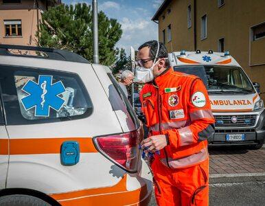 Włoska prasa: W Lombardii liczba zakażonych może być nawet 10 razy wyższa