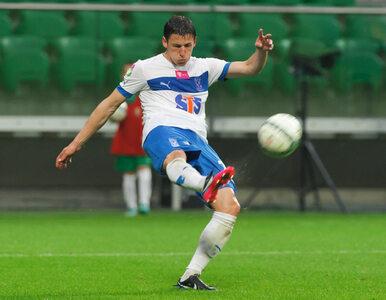 Były piłkarz Lecha Poznań oskarżony o rasizm