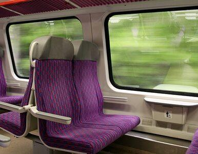 Rośnie liczba pasażerów PKP Intercity