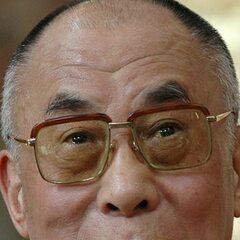 Tenzin Giaco Dalajlama (XIV)