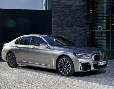 Nowe BMW Służby Ochrony Państwa. Rozstrzygnięto przetarg