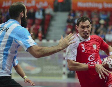 Polacy pokonali Argentynę 24:23 w MŚ piłkarzy ręcznych!