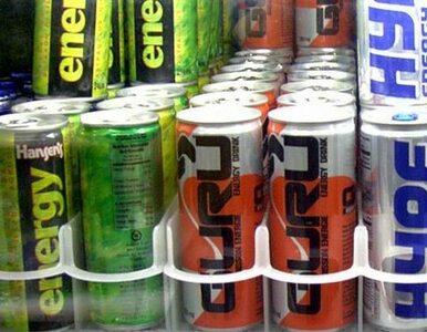 Napoje energetyczne groźne dla dzieci i młodzieży?