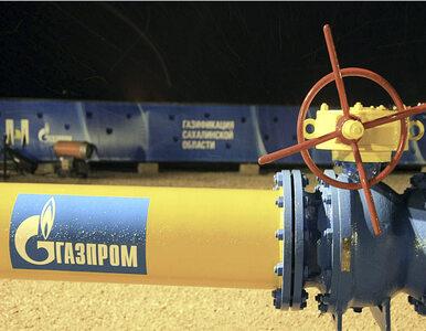 Gazprom paraliżuje walne zgromadzenie EuRoPol Gazu