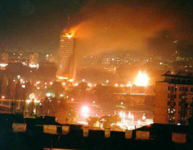 Serbia oburzona. Minister: nowa wojna o Kosowo? Niewykluczone