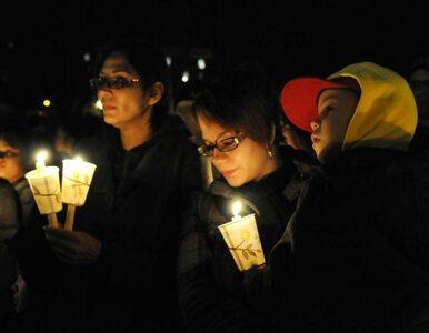 Masakra w USA: nauczycielka własnym ciałem zasłoniła dzieci