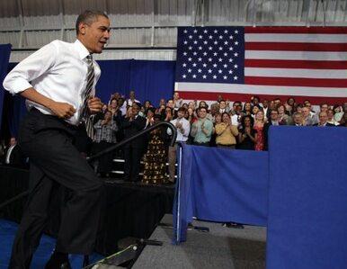 Obama o Republikanach: wierzą w płaską Ziemię