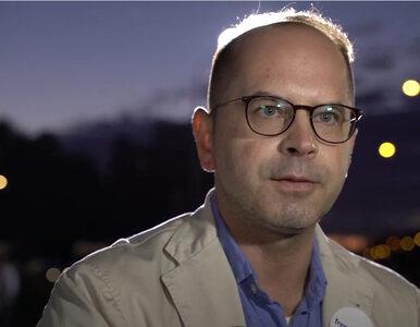 Michał Szczerba: Jestem przekonany, że Rafał Trzaskowski te wybory wygrał