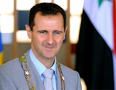 Rosja przeciwna apelom Zachodu o ustąpienie Asada