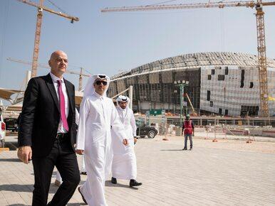 Szef FIFA krył nieprawidłowości mistrzów Anglii i Francji?