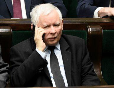 """Kaczyński stawia """"Gazecie Wyborczej"""" ultimatum ws. przeprosin. Agora..."""