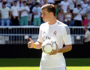 Bale jak Ronaldo - ma wpisaną w kontrakt klauzulę w wysokości... 1 mld...