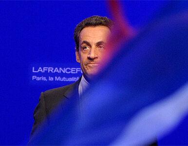 """Obama, Merkel i Cameron dzwonią do Sarkozy'ego. """"Przyjacielskie rozmowy"""""""