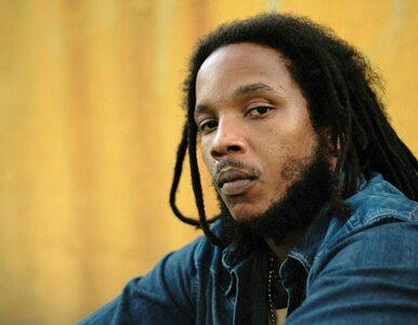 Syn Boba Marleya przyjeżdża na WrocLove Fest