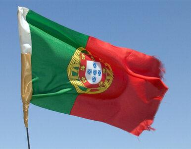 """Fitch obniżył rating Portugalii. """"Skurczą się o 3 proc."""""""
