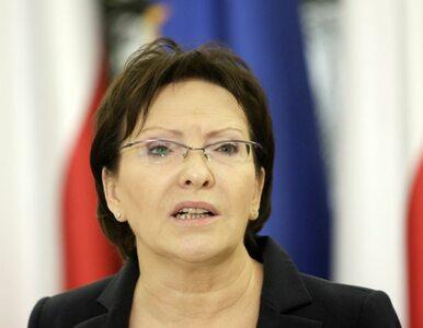 Kopacz: Chcę naprawiać polskie górnictwo, nie likwidować miejsca pracy