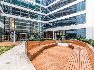 Skanska sprzedała biurowiec Spark C funduszowi KGAL za 48 mln euro