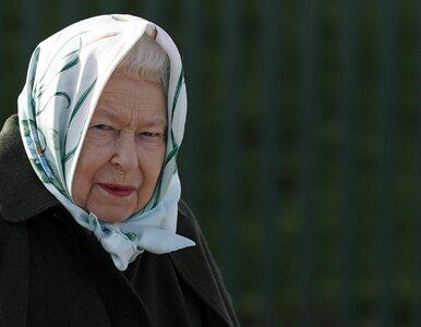 Wnuk królowej Elżbiety II rozwodzi się z żoną