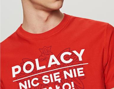 """Reserved w nietypowy sposób wspiera piłkarzy. """"Polacy nic się nie stało"""""""