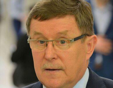 Eurodeputowany PiS o sztandarowym projekcie Tuska: Patrzy, jak jego...