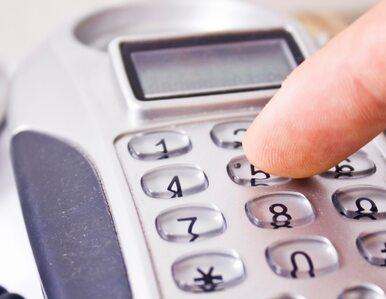 Ambasadę Ukrainy sparaliżowały telefony od Chińczyków
