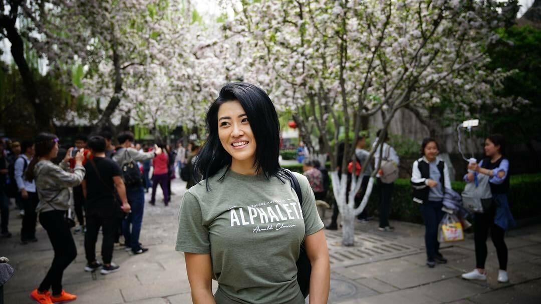 Lara Zhang