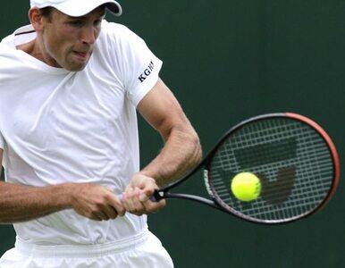 Wimbledon: między Kubotem a trzecią rundą stoi Chorwat