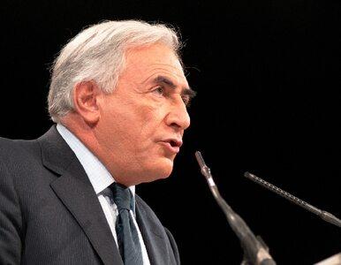 Sprawa Strauss-Kahna: oskarżenie chce zmiany prokuratora