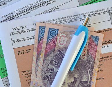 Wyborcza rewolucja podatkowa? Rząd chce zwolnić młodych z płacenia PIT