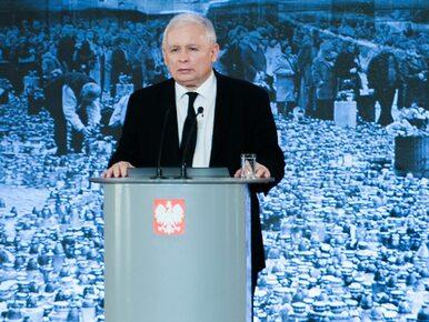 Jarosław Kaczyński: W Polsce wolność jest niezagrożona