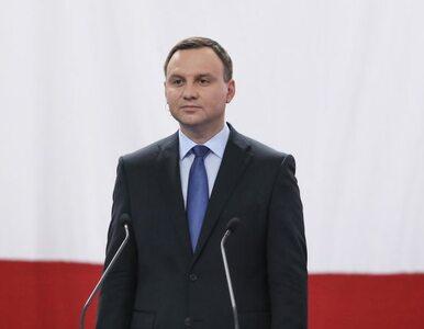 Duda: Tusk straszy Polaków Putinem. Wcześniej się z nim ściskał