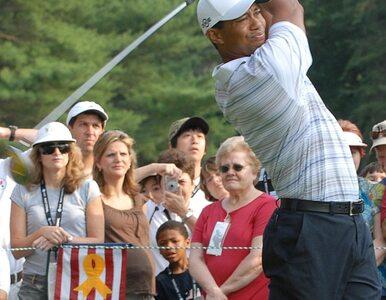 Tiger Woods kończy karierę
