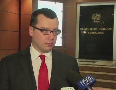 Warszawska prokuratura wszczęła śledztwo ws. kilometrówek 11 posłów