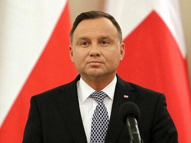 Andrzej Duda z dużą przewagą nad Donaldem Tuskiem. Najnowszy sondaż...