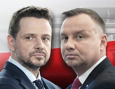 Najnowszy sondaż prezydencki. Trzaskowski wyprzedza Dudę na finiszu...