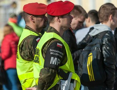 """""""Zorganizowana grupa przestępcza"""" na uczelniach wojskowych? Akcja..."""