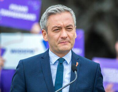 Wybory do PE 2019. Kto dostał się do europarlamentu z Wiosny Roberta...