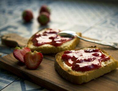 Jak wybrać dobry dżem? Propozycje słodkich śniadań
