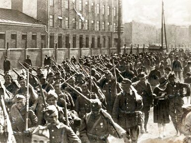 Macierewicz zapowiada: Kolumna chwały stanie w centrum Warszawy